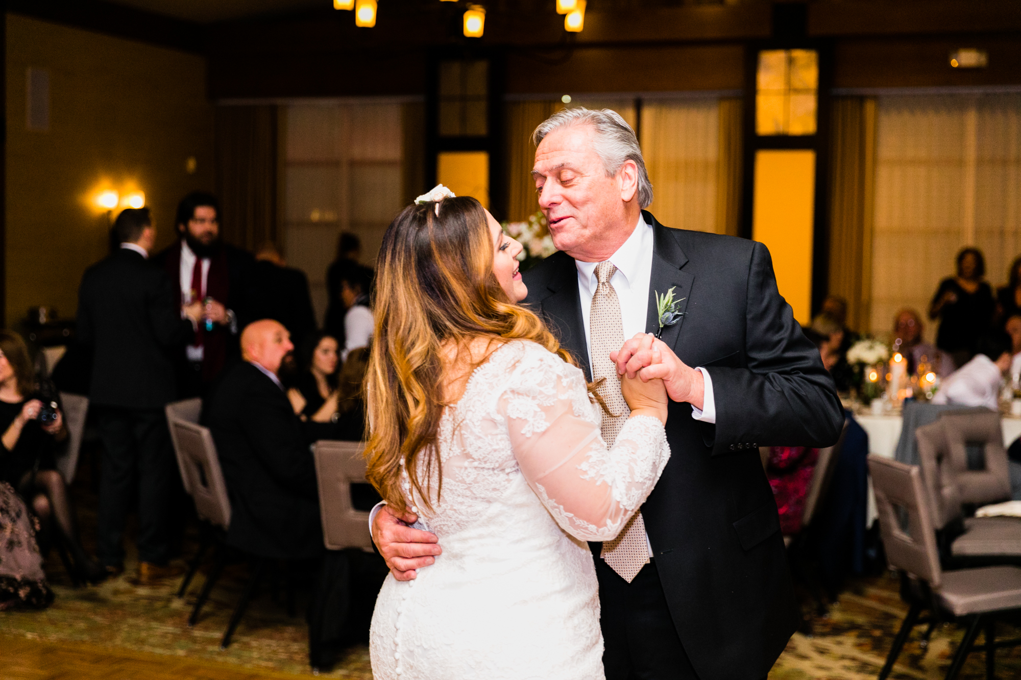 Bear Creek Mountain Resort Wedding Photography - Lovestruck Pictures-121.jpg