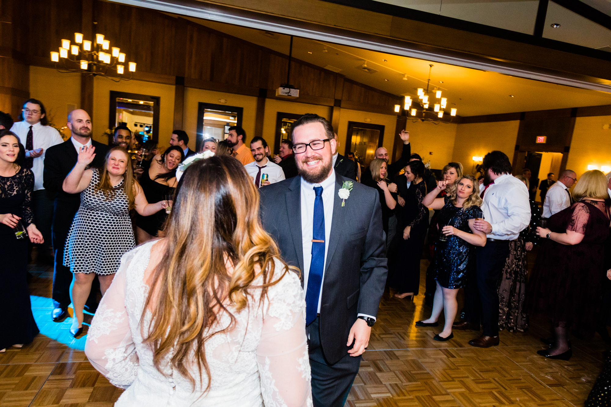 Bear Creek Mountain Resort Wedding Photography - Lovestruck Pictures-135.jpg