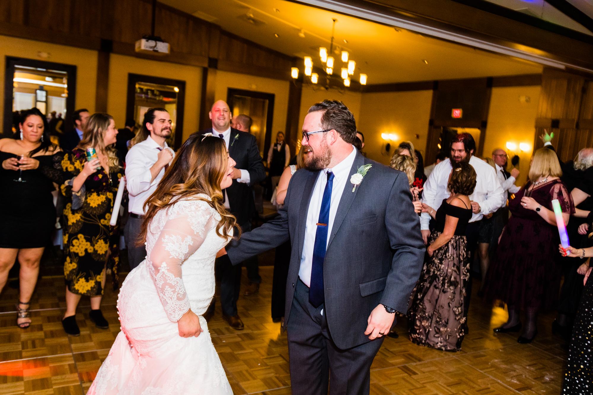 Bear Creek Mountain Resort Wedding Photography - Lovestruck Pictures-136.jpg