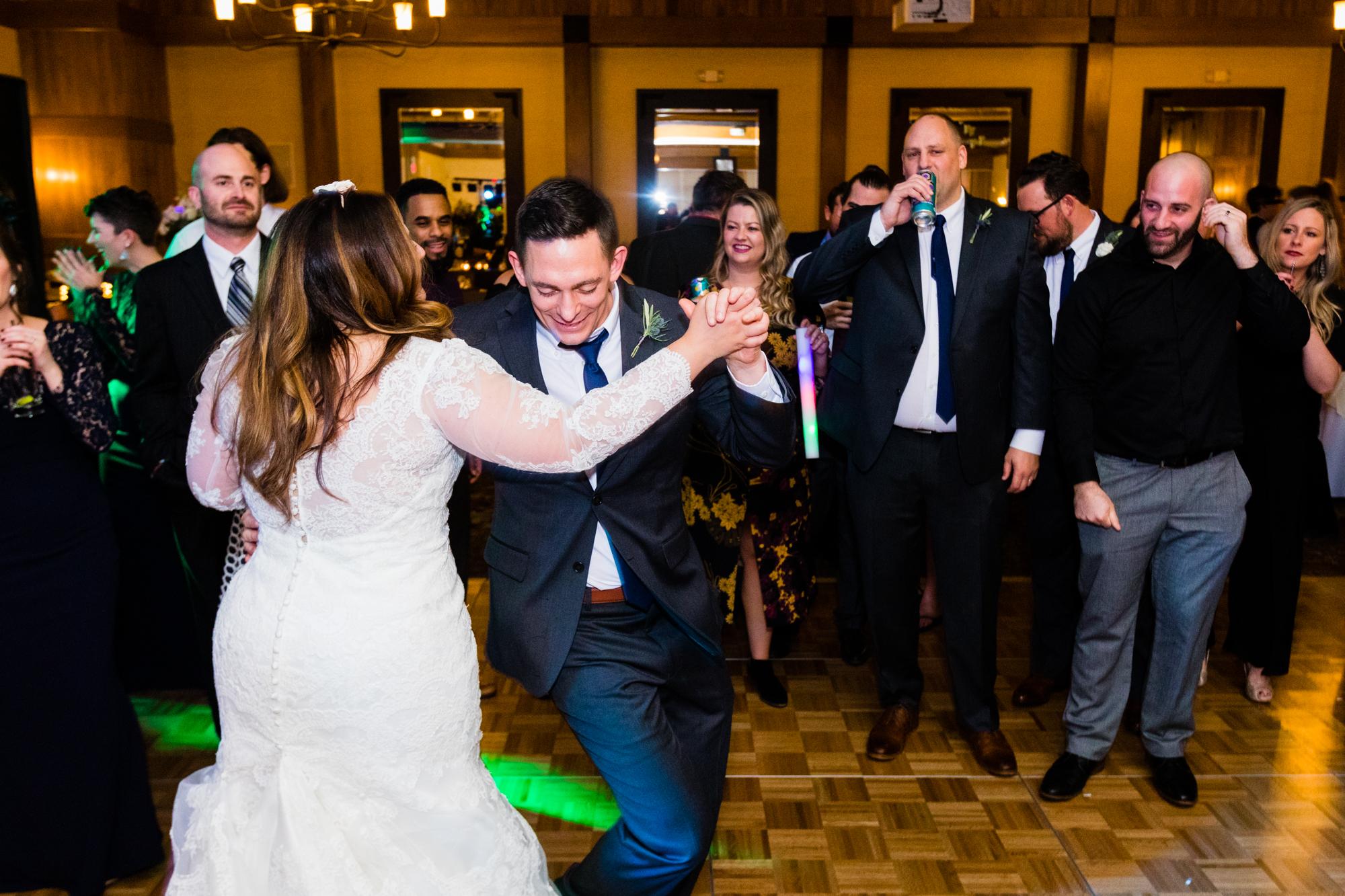Bear Creek Mountain Resort Wedding Photography - Lovestruck Pictures-138.jpg