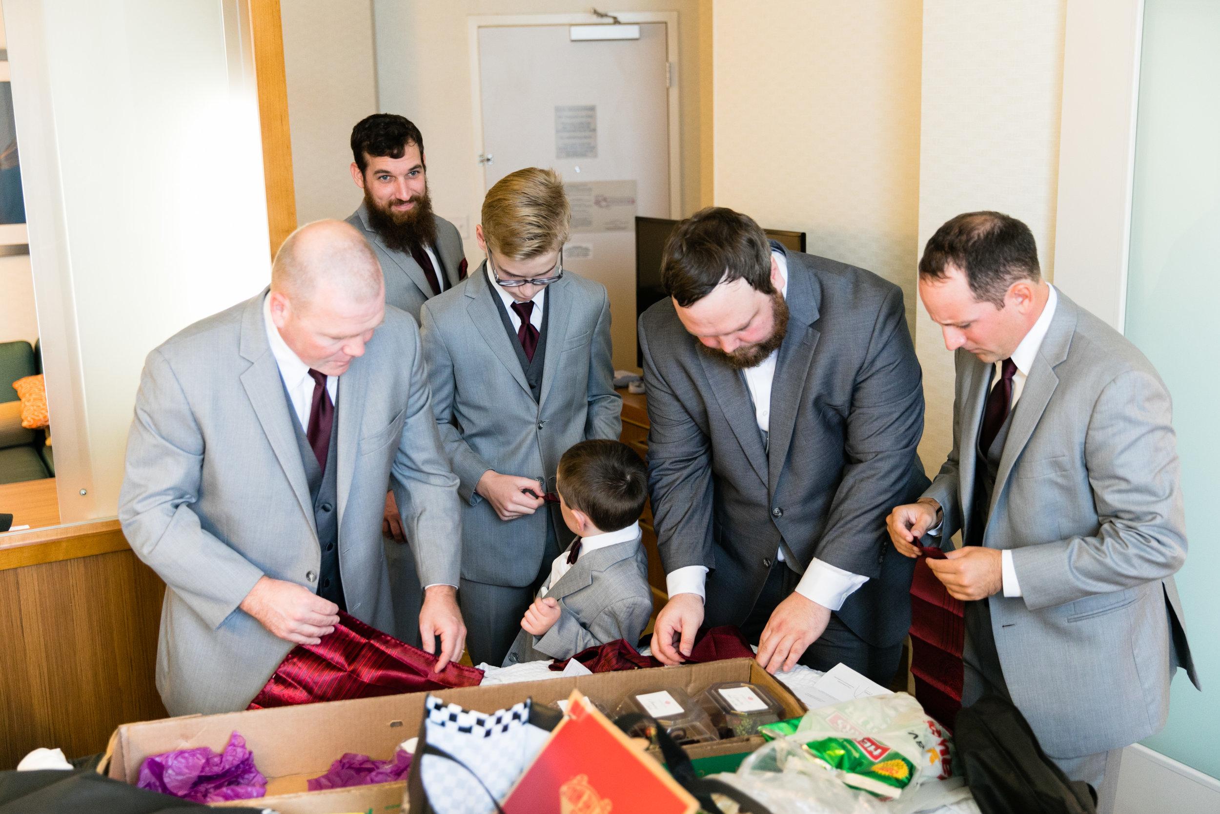 Medford Lakehouse Wedding Photographs -007.jpg