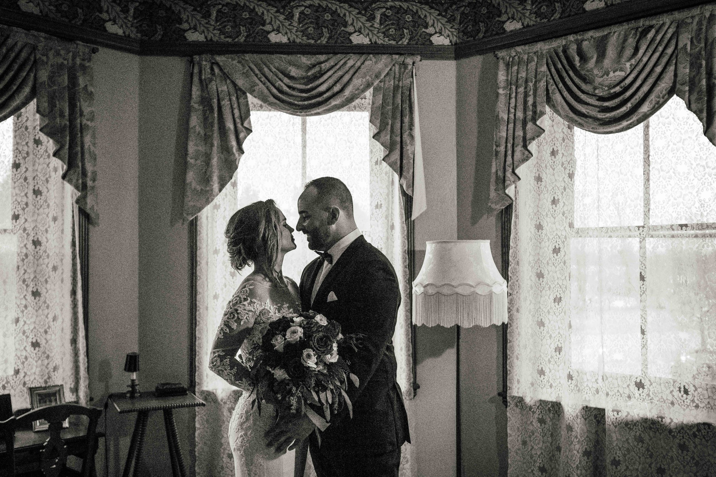 Knowelton Mansion - Wedding Photography-66.jpg