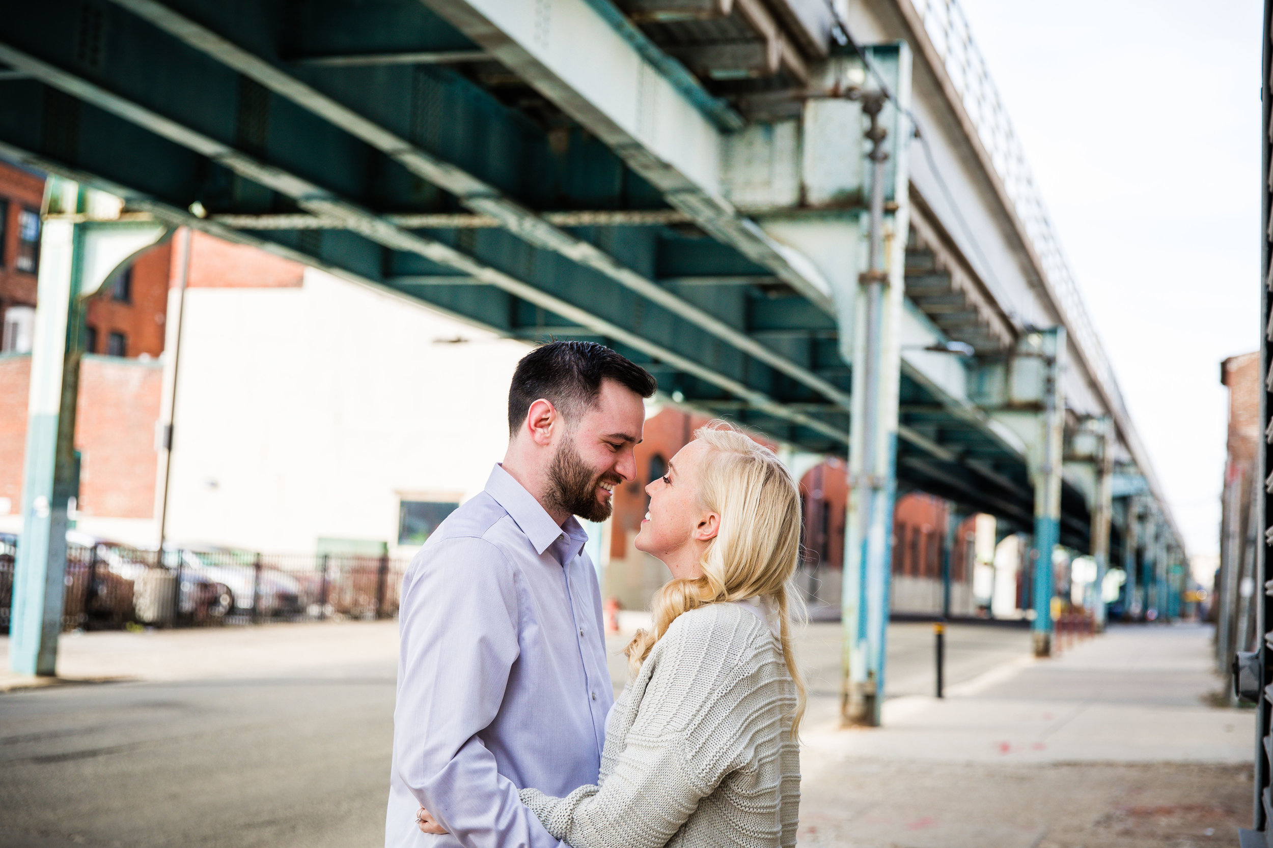 Nick and Jamie - Fishtown Engagement Photos-001.jpg
