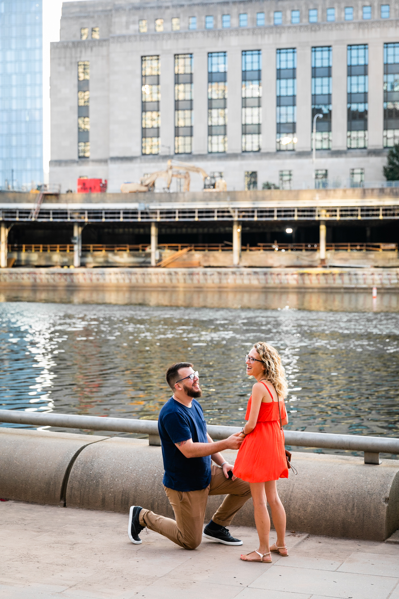Engagament Photography Philadelphia - LoveStruck Pictures - Schuylkill River Trail-001.jpg