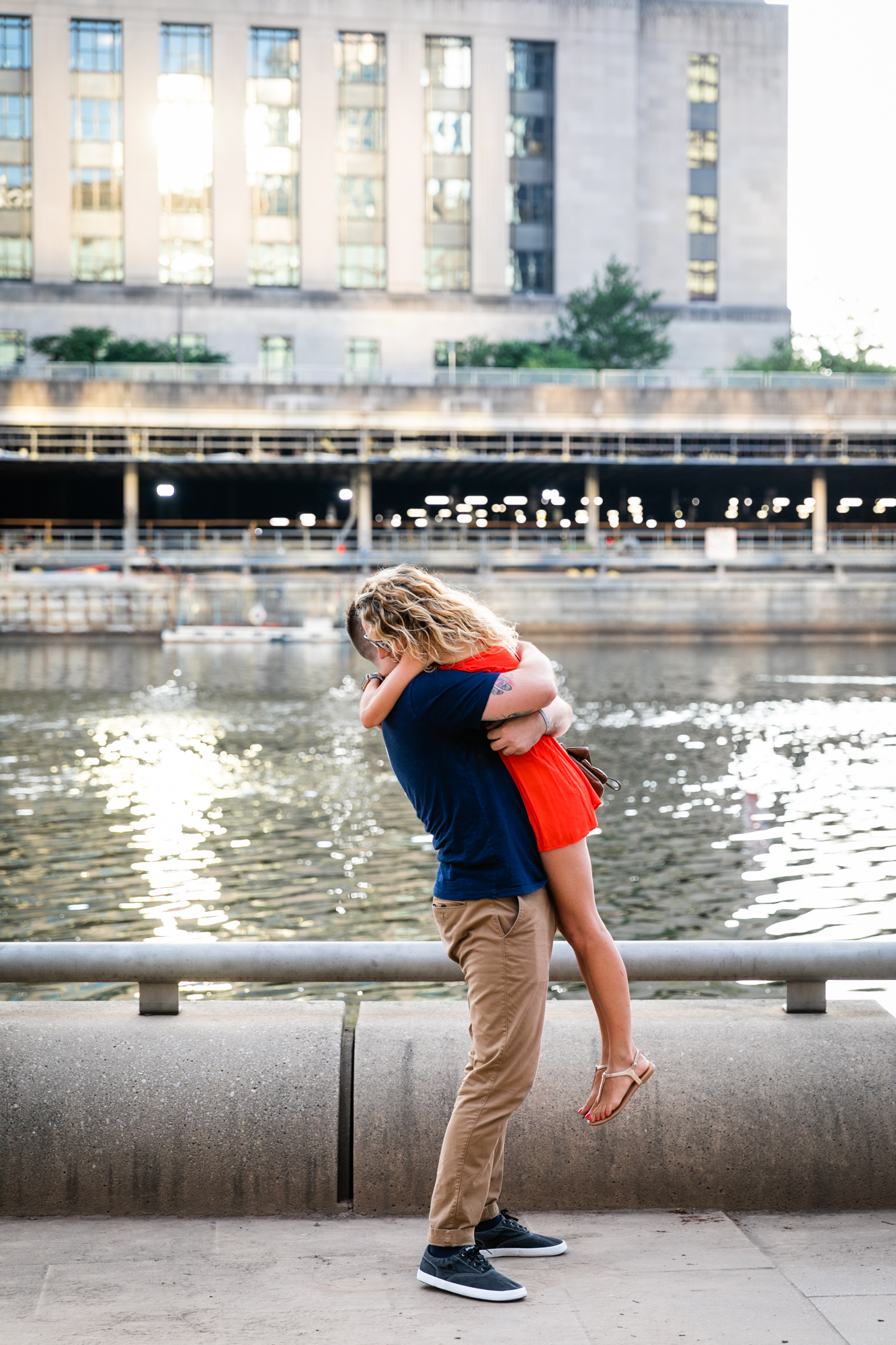 Engagament Photography Philadelphia - LoveStruck Pictures - Schuylkill River Trail-004.jpg