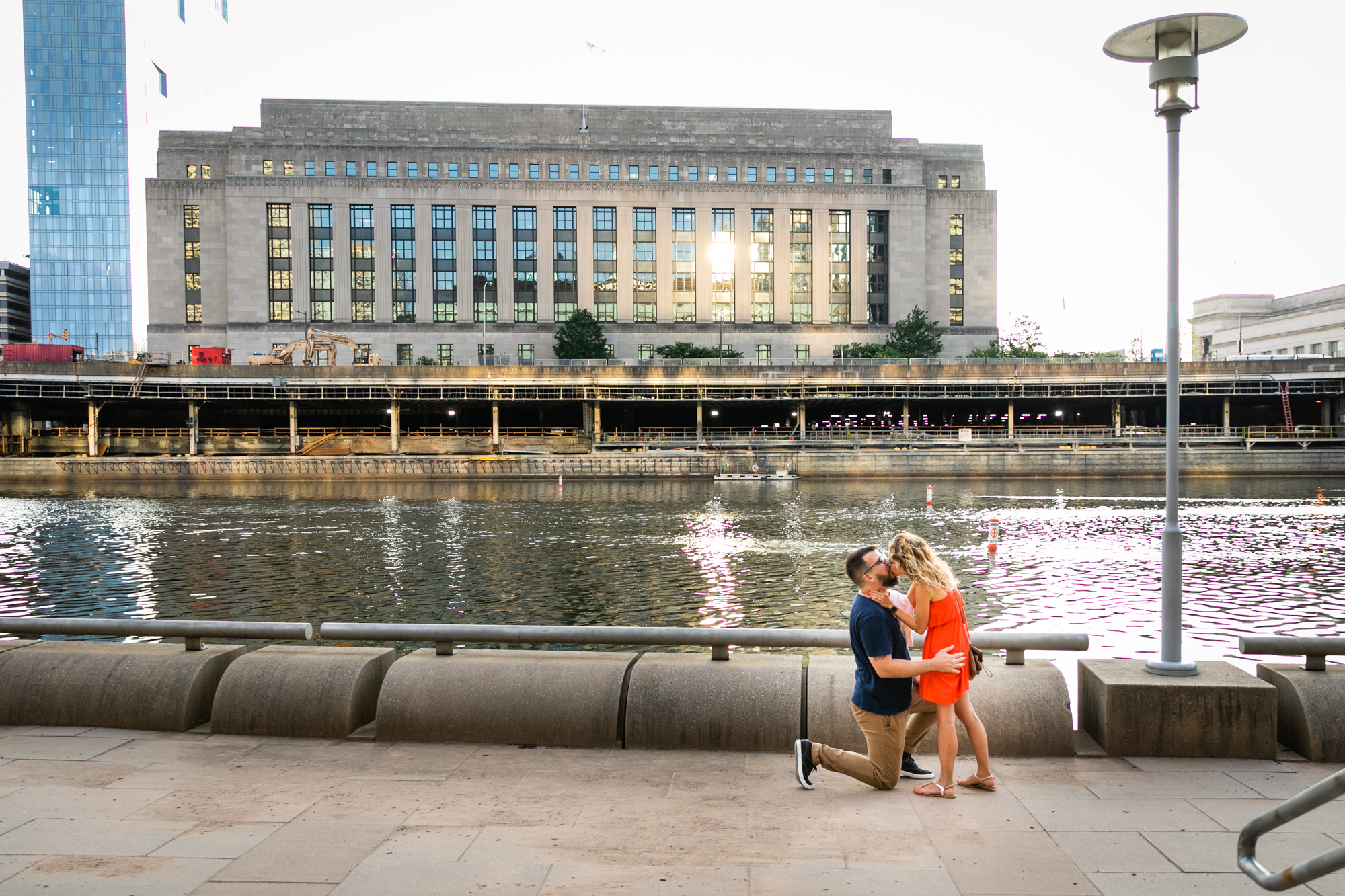 Engagament Photography Philadelphia - LoveStruck Pictures - Schuylkill River Trail-003.jpg