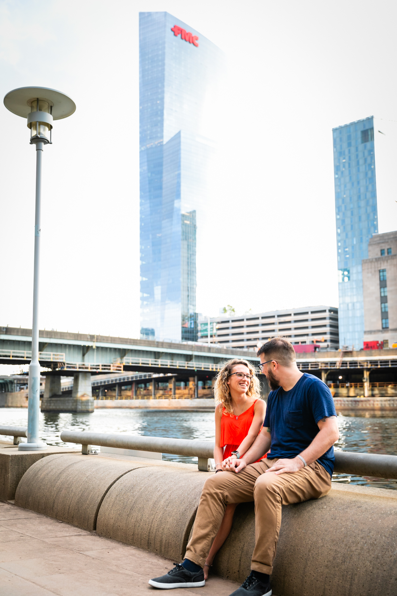 Engagament Photography Philadelphia - LoveStruck Pictures - Schuylkill River Trail-006.jpg
