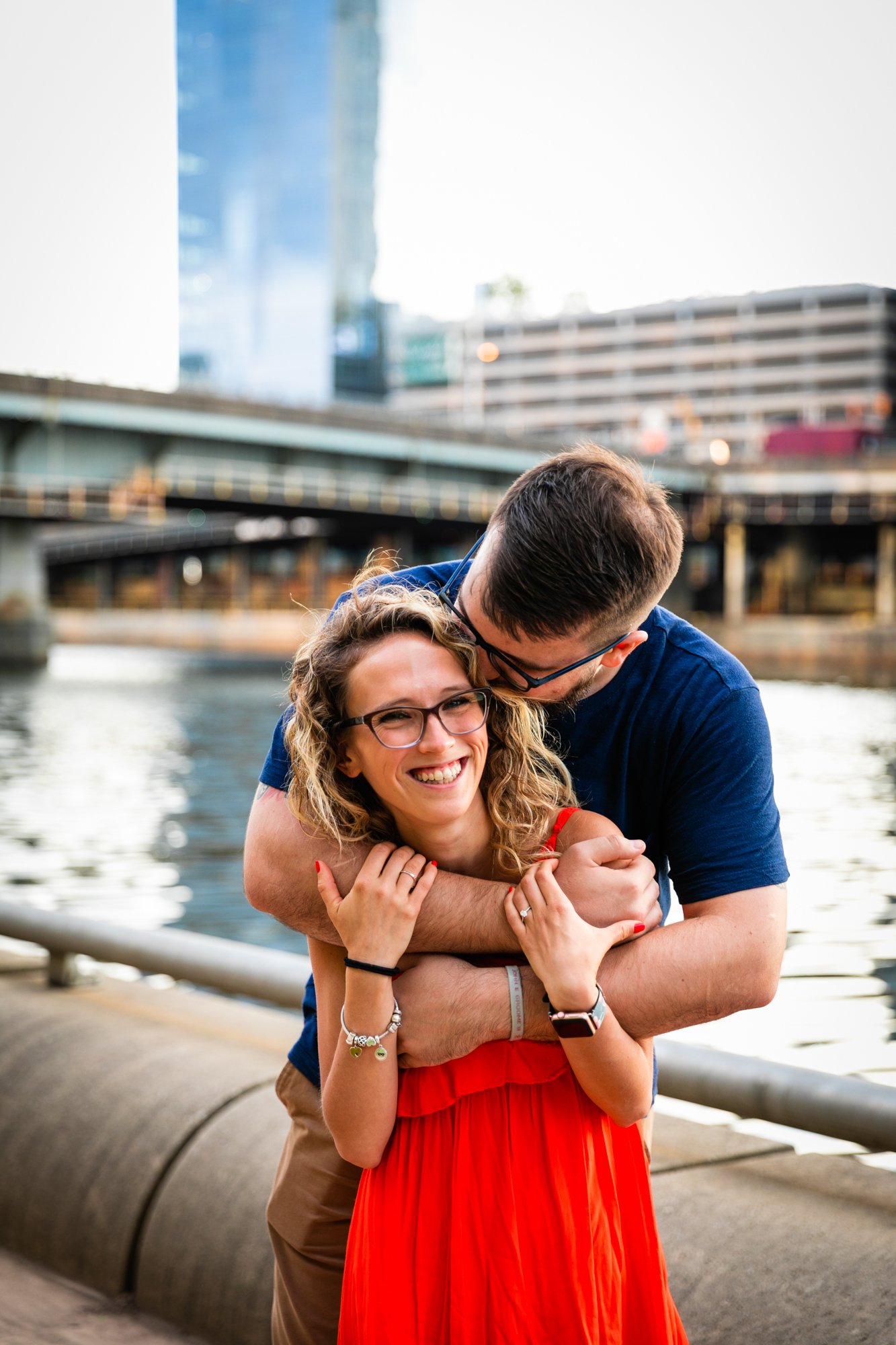 Engagament Photography Philadelphia - LoveStruck Pictures - Schuylkill River Trail-007.jpg