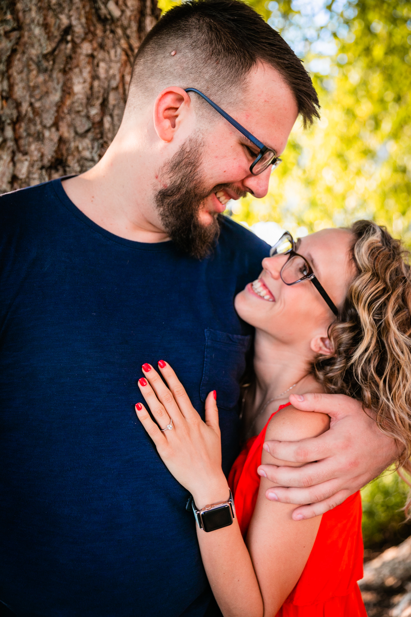 Engagament Photography Philadelphia - LoveStruck Pictures - Schuylkill River Trail-008.jpg