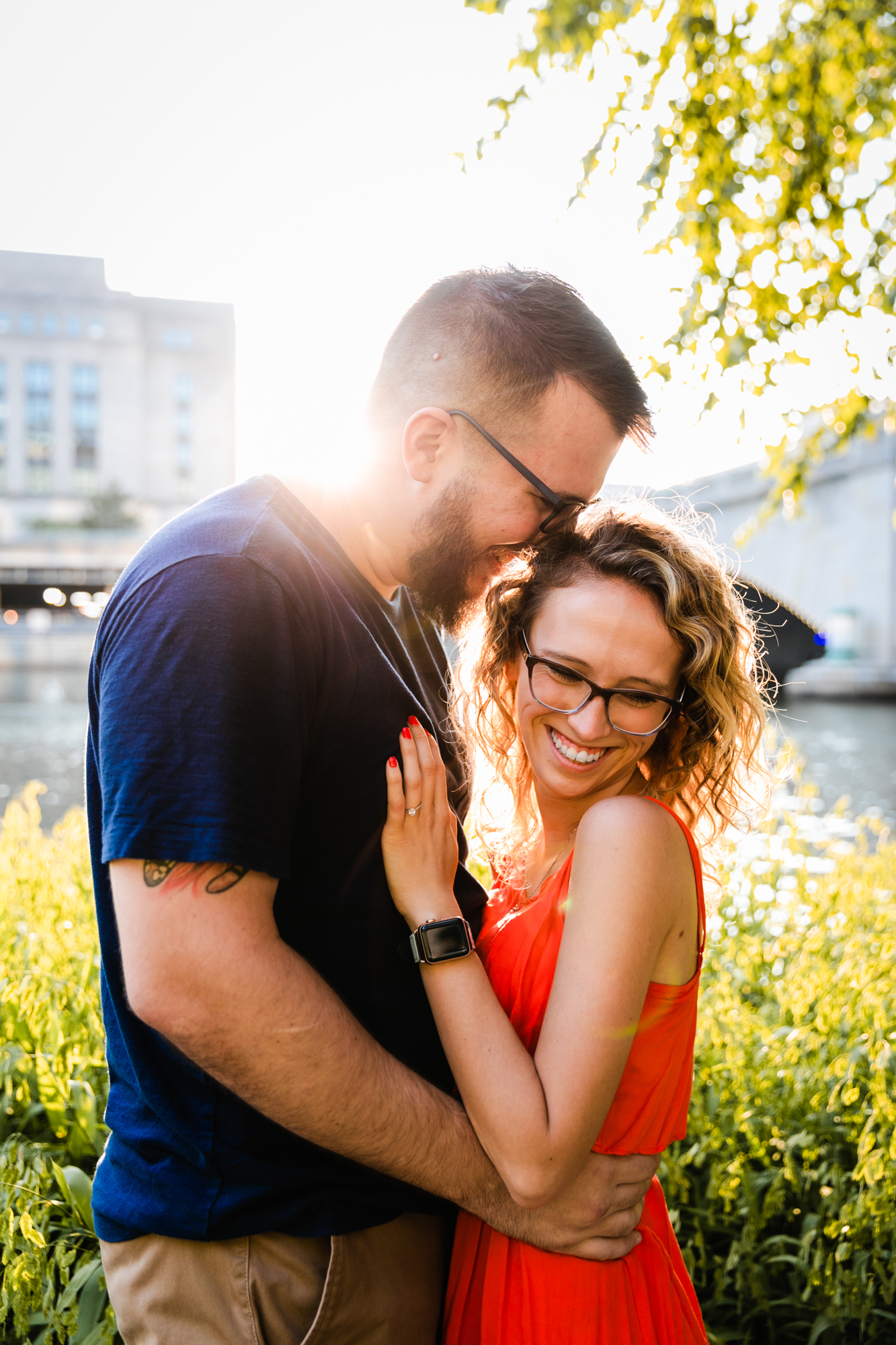 Engagament Photography Philadelphia - LoveStruck Pictures - Schuylkill River Trail-010.jpg