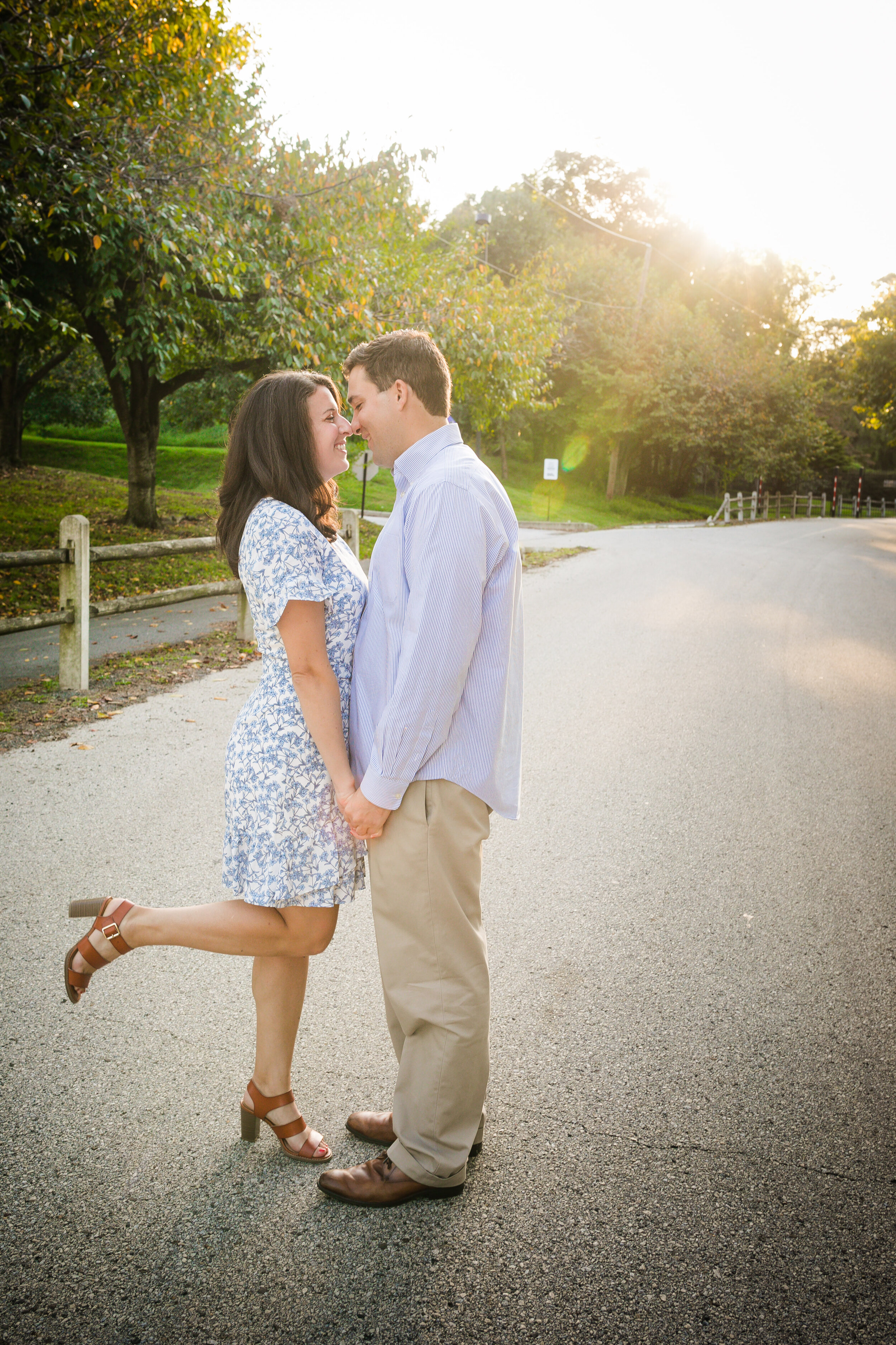 SARA AND DREW - PLEASE TOUCH MUSEUM ENGAGEMENT PHOTOS-2.jpg