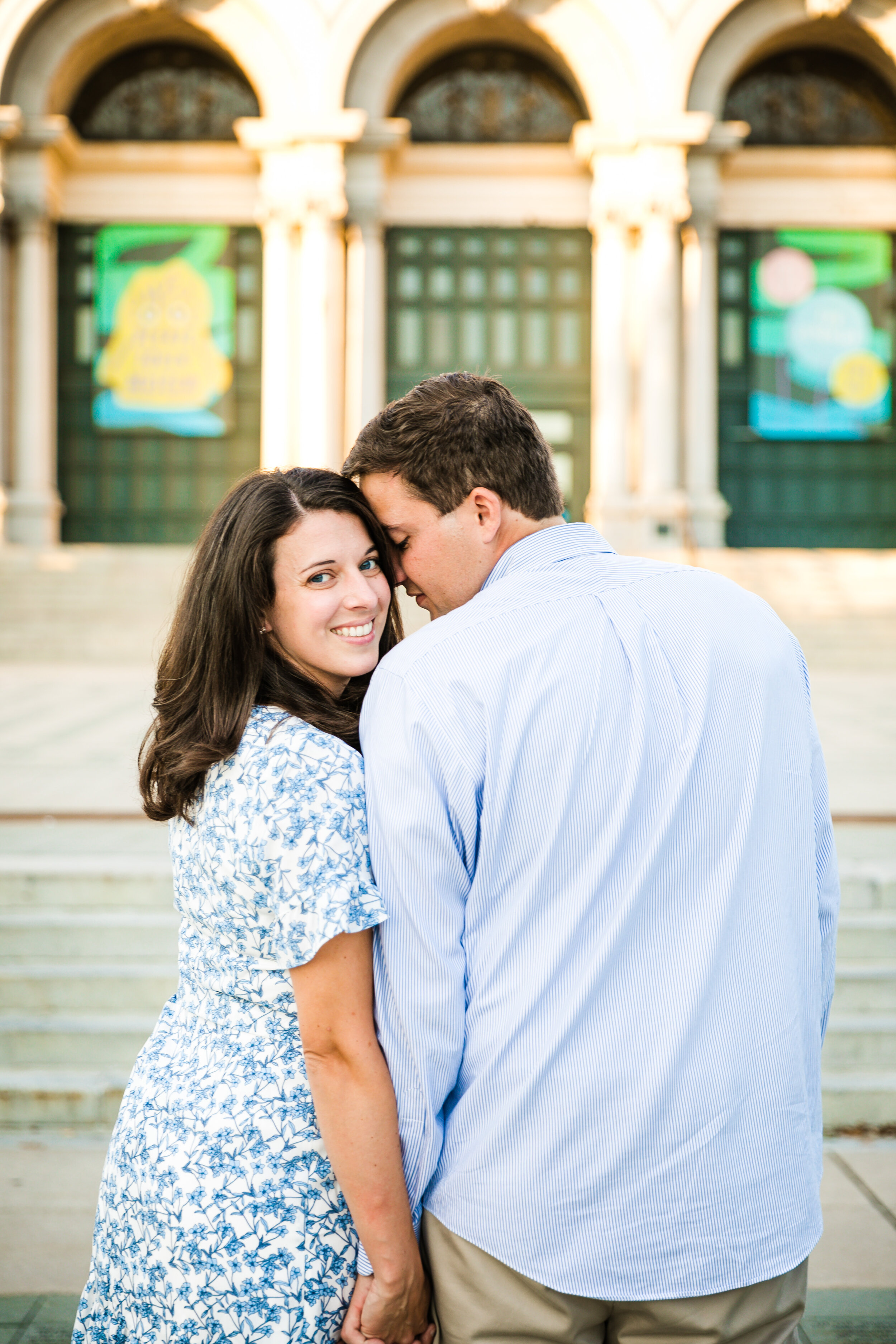SARA AND DREW - PLEASE TOUCH MUSEUM ENGAGEMENT PHOTOS-18.jpg