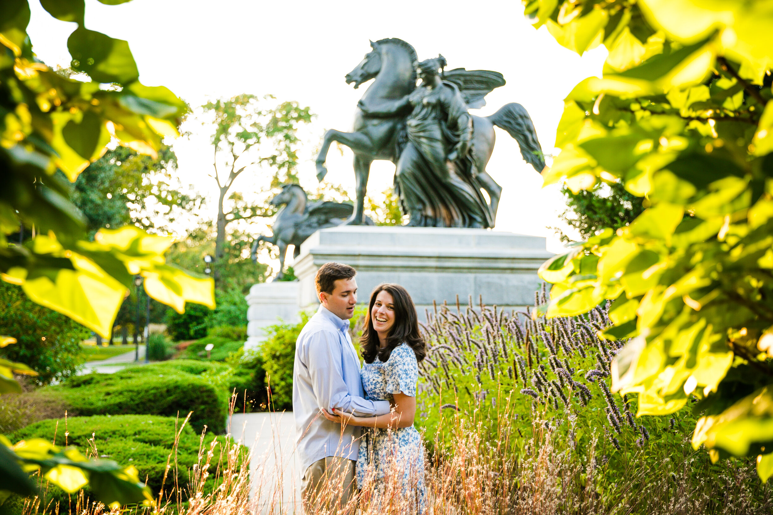 SARA AND DREW - PLEASE TOUCH MUSEUM ENGAGEMENT PHOTOS-19.jpg