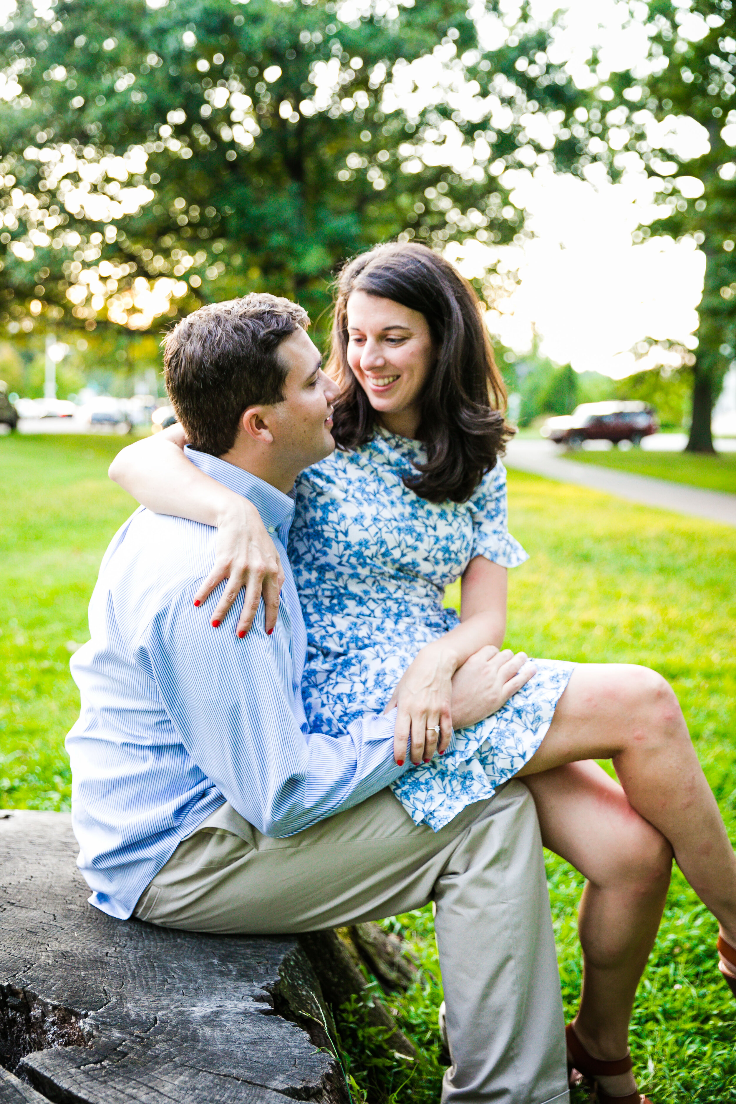 SARA AND DREW - PLEASE TOUCH MUSEUM ENGAGEMENT PHOTOS-25.jpg