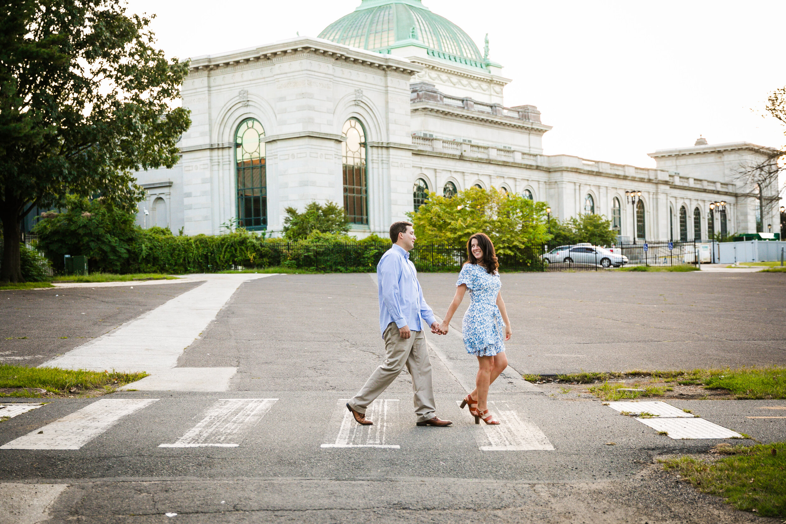 SARA AND DREW - PLEASE TOUCH MUSEUM ENGAGEMENT PHOTOS-26.jpg