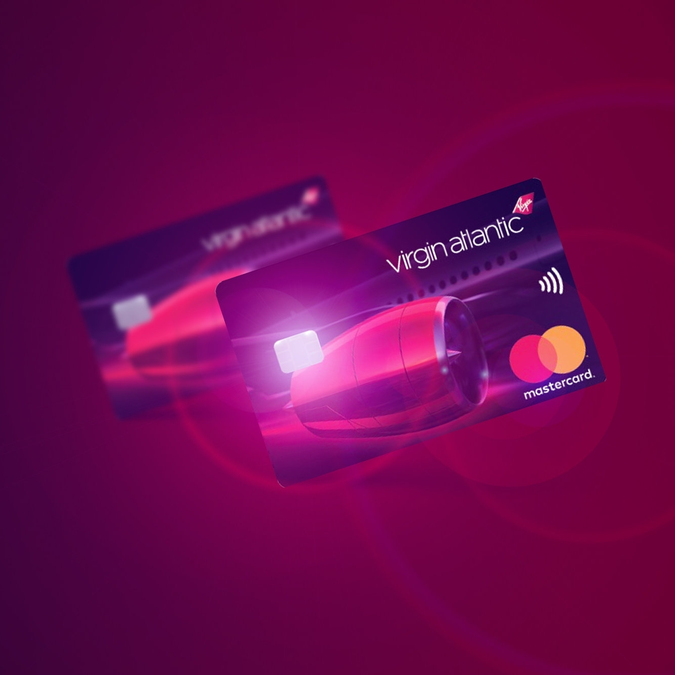 A CREDIT CARD THAT SMASHED SALES TARGETS