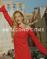 60 Second Cities
