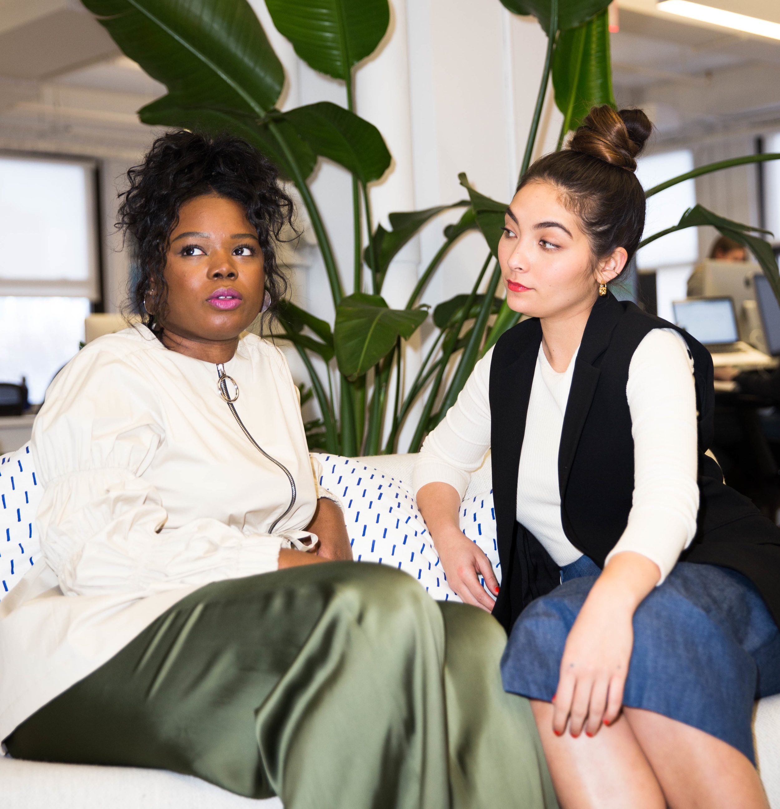 THIS IS WOMEN'S WORK: STEPPING UP STARTUP CULTURE