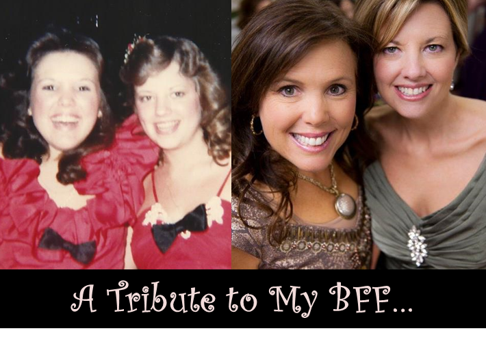 A Tribute to My BFF