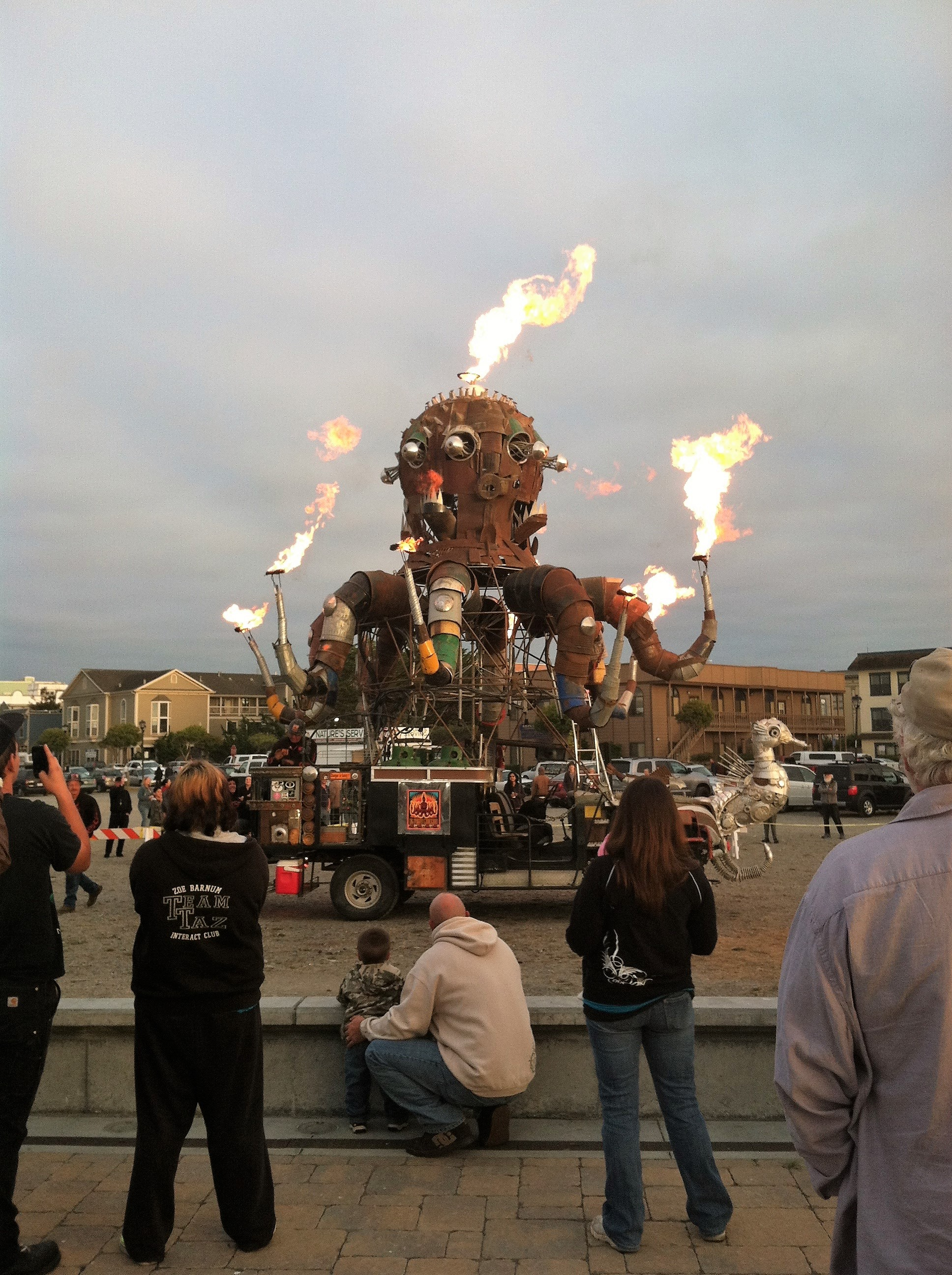 Arts Alive in Eureka  - 1st Saturday Every Month