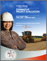 Summative Project Evaluation and Recommentations
