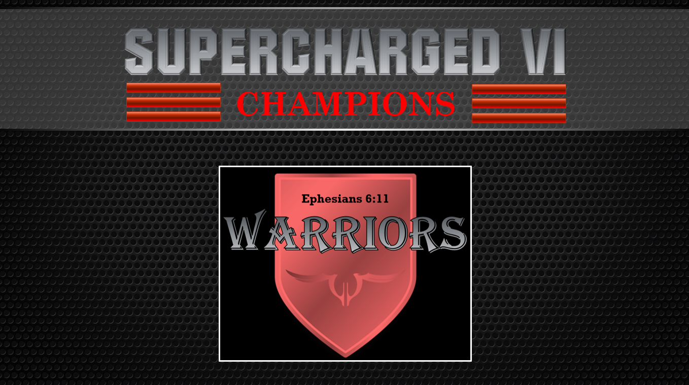CONGRATULATIONS TO THE WARRIORS!