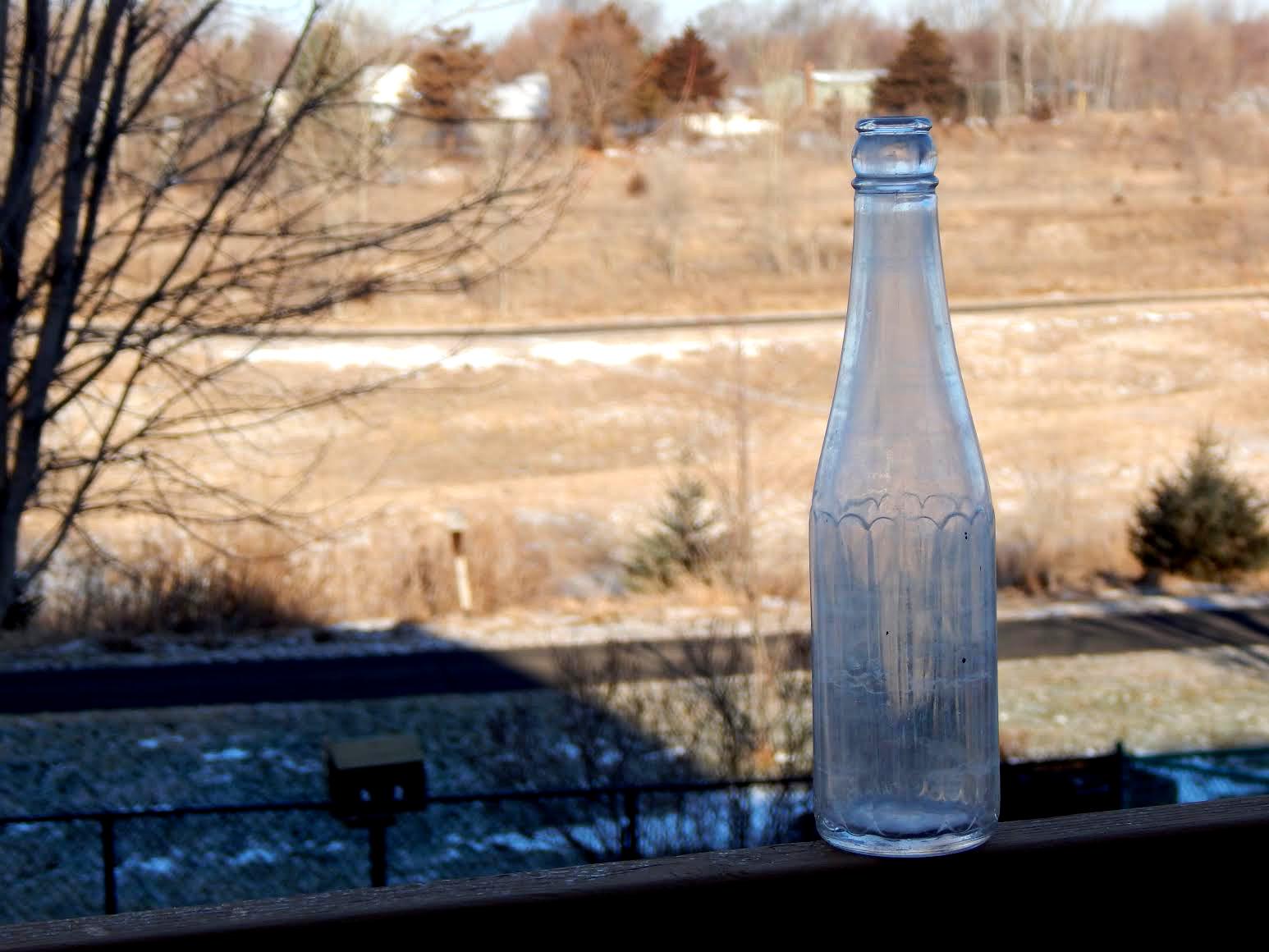Bottle Target