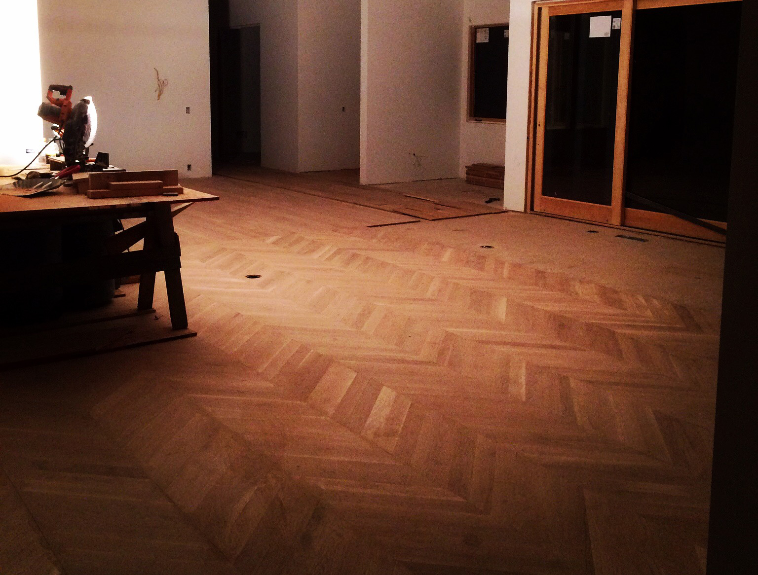 How Much Is It To Stain Wood Floors Floor Roma