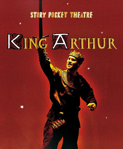 Michael Morpurgo's King Arthur