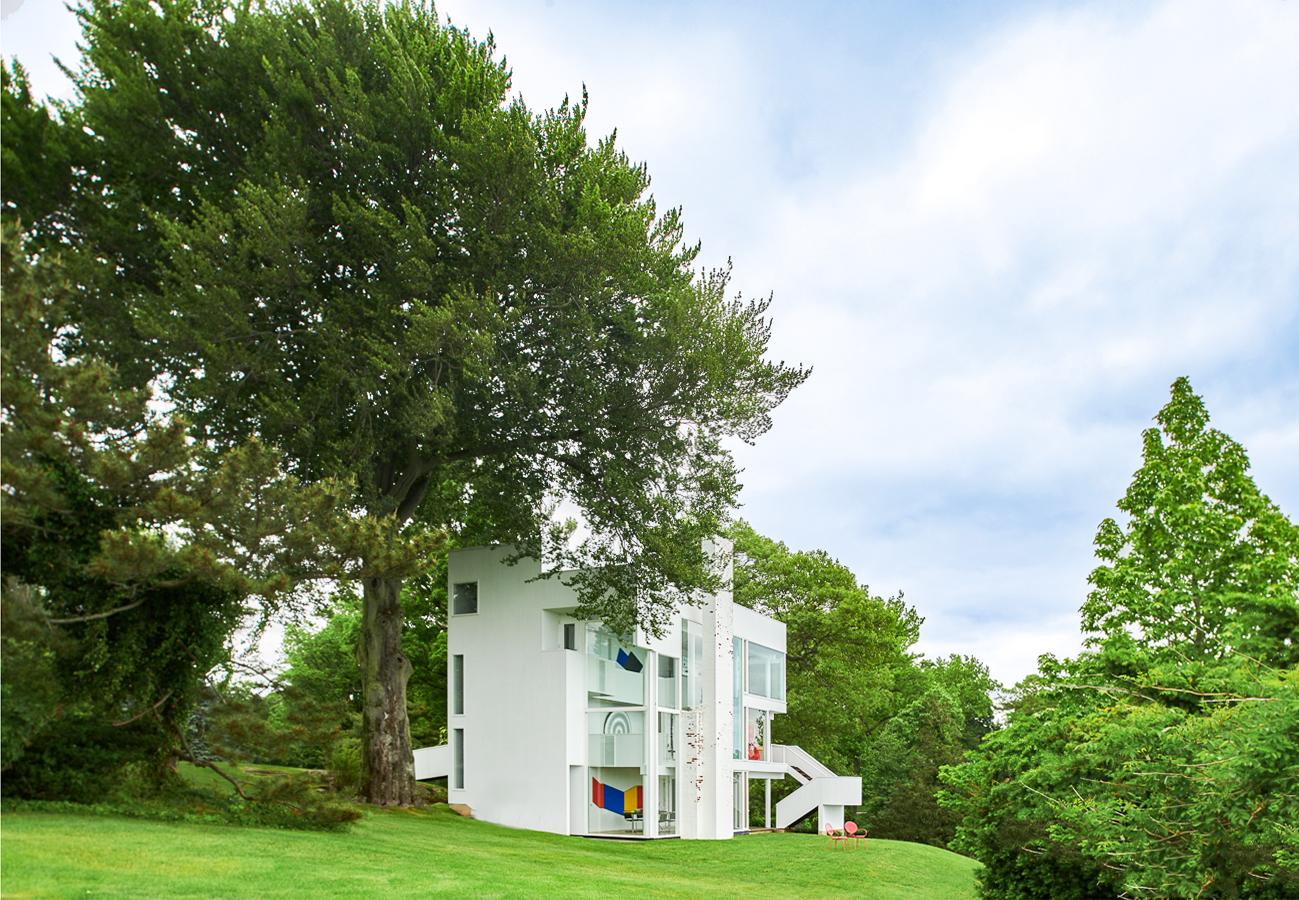 ©Jane Beiles-Richard Meier The Smith House-0924.jpg
