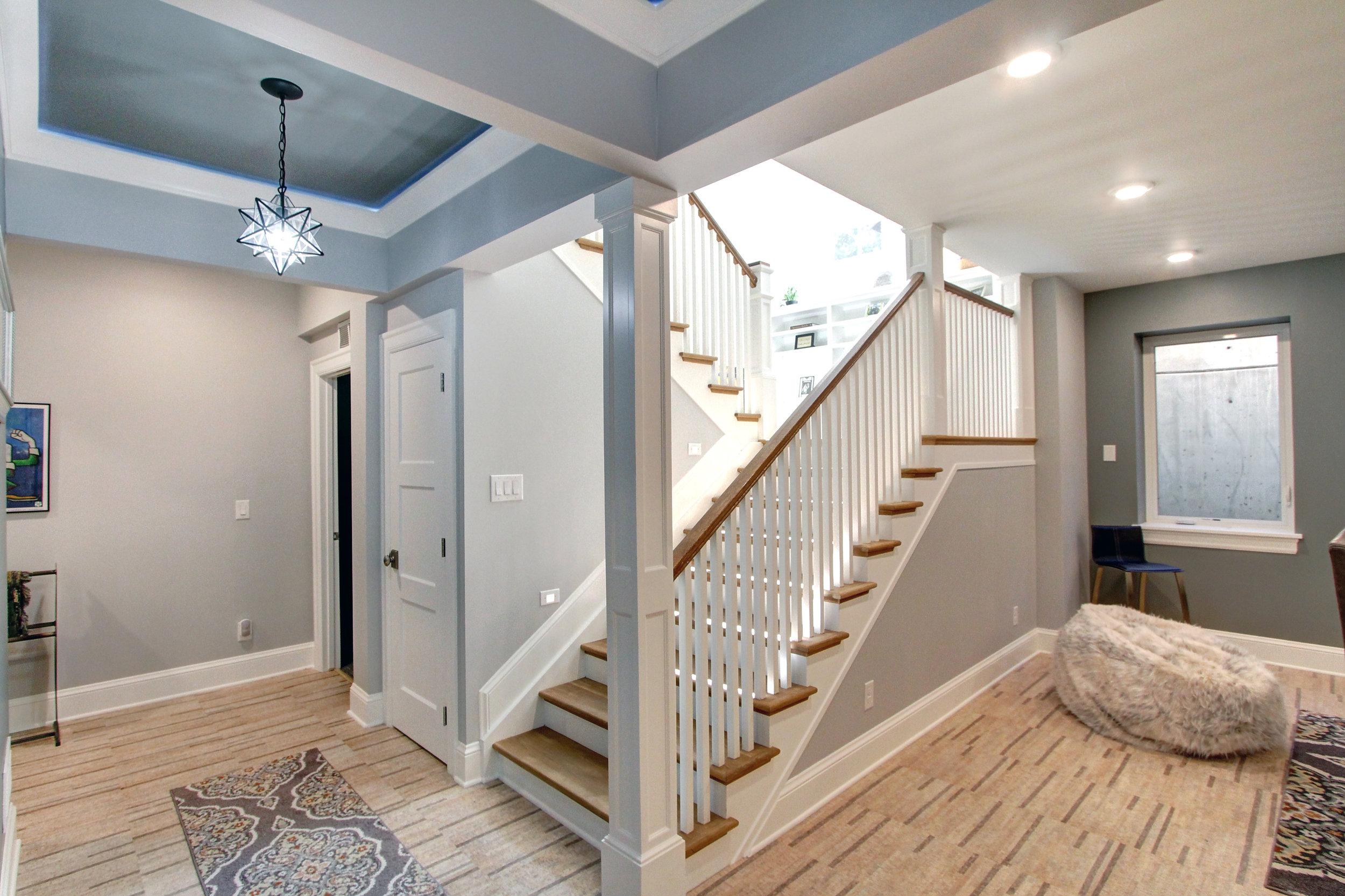 1305 Vine basement stair.jpg