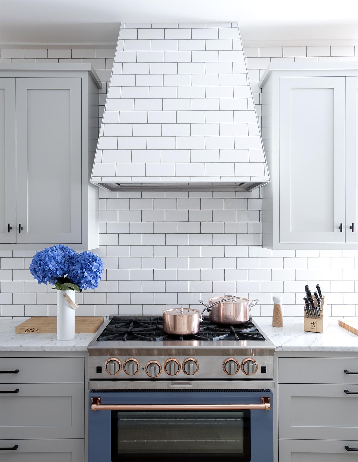Threshold Interiors NYC - Kitchen Design