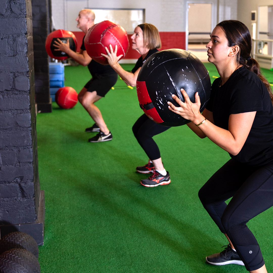 AAY Fitness  How to Fuel Your Body Like an Athlete