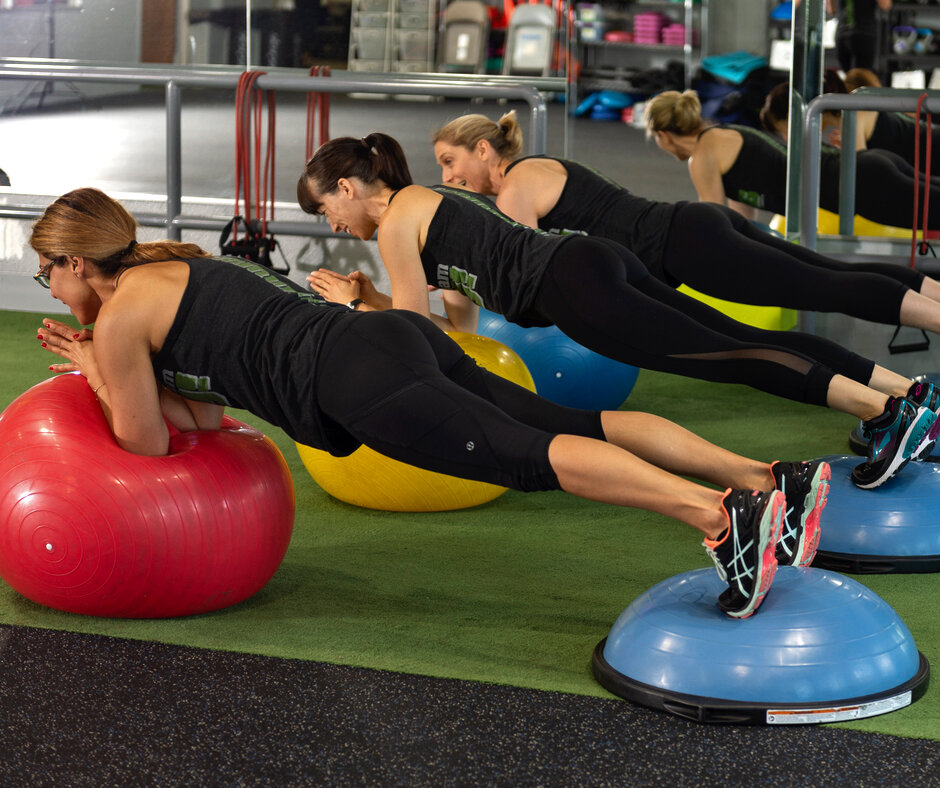 AAY Fitness   How to Engage Your Core (And Why You Should Even Care)