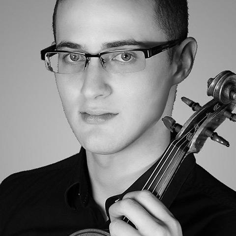Jamie Kruspe