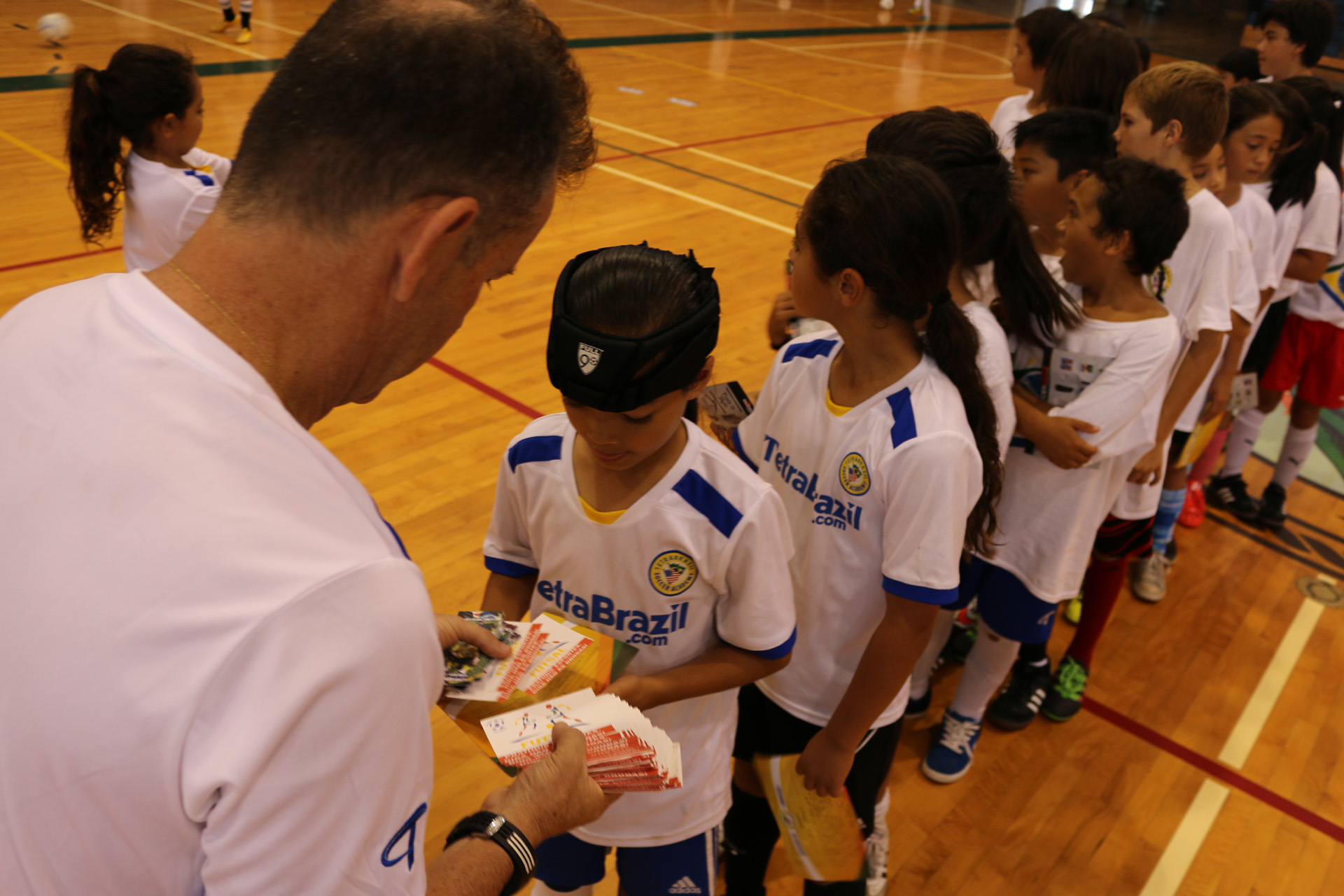 Kauai Camp - 2019 information coming soon!