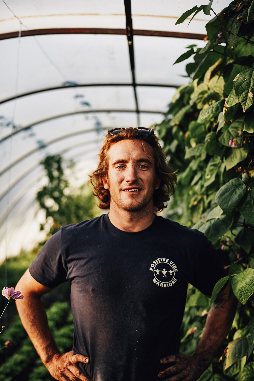 Honest Captain Moy Hill Irish Farmer Toronto Lifestyle photographer