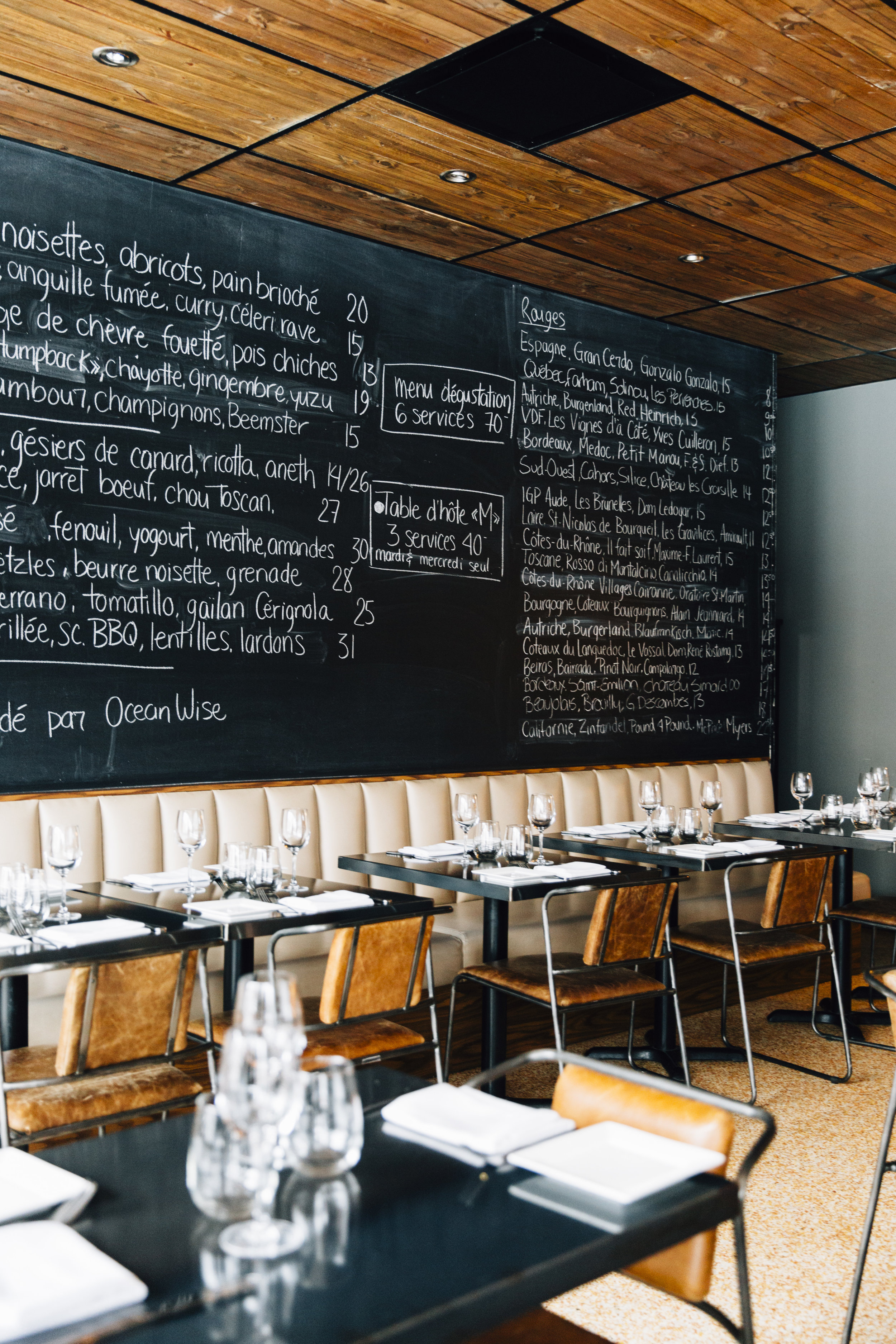 Best Montreal Duck Toronto Food Photographers