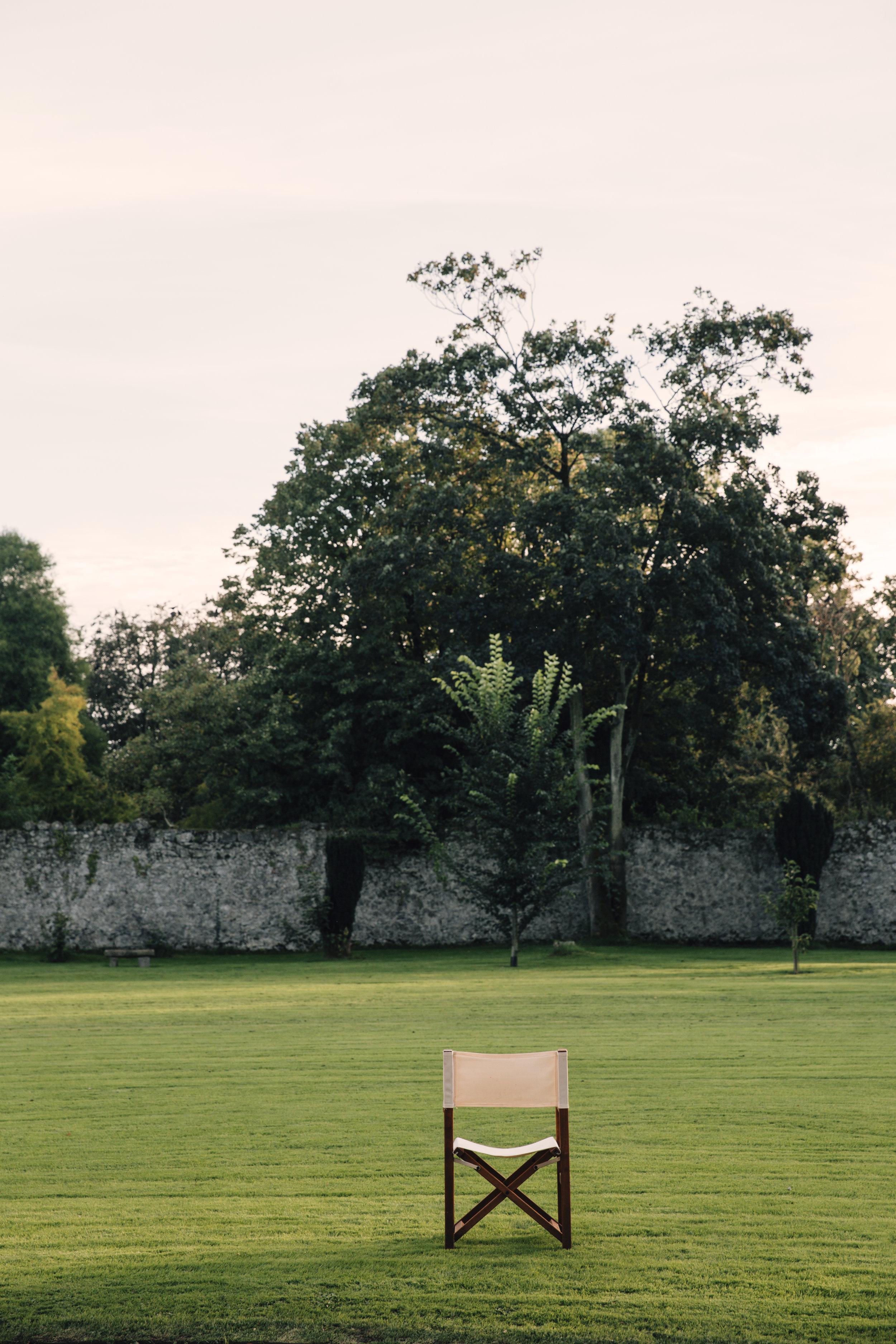 Cloughjordan House Ireland - Suech and Beck