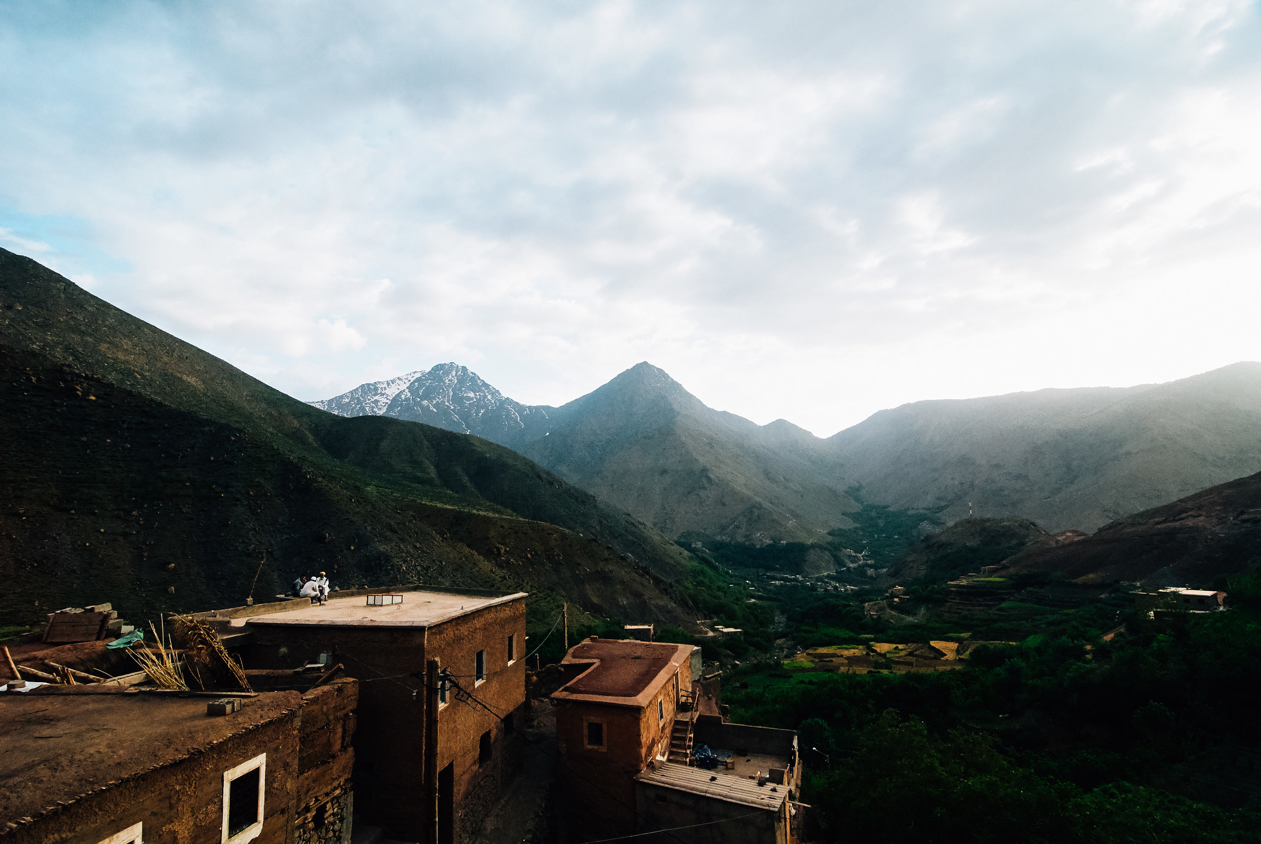 Morocco mountains Toronto Travel Photographers - Suech and Beck