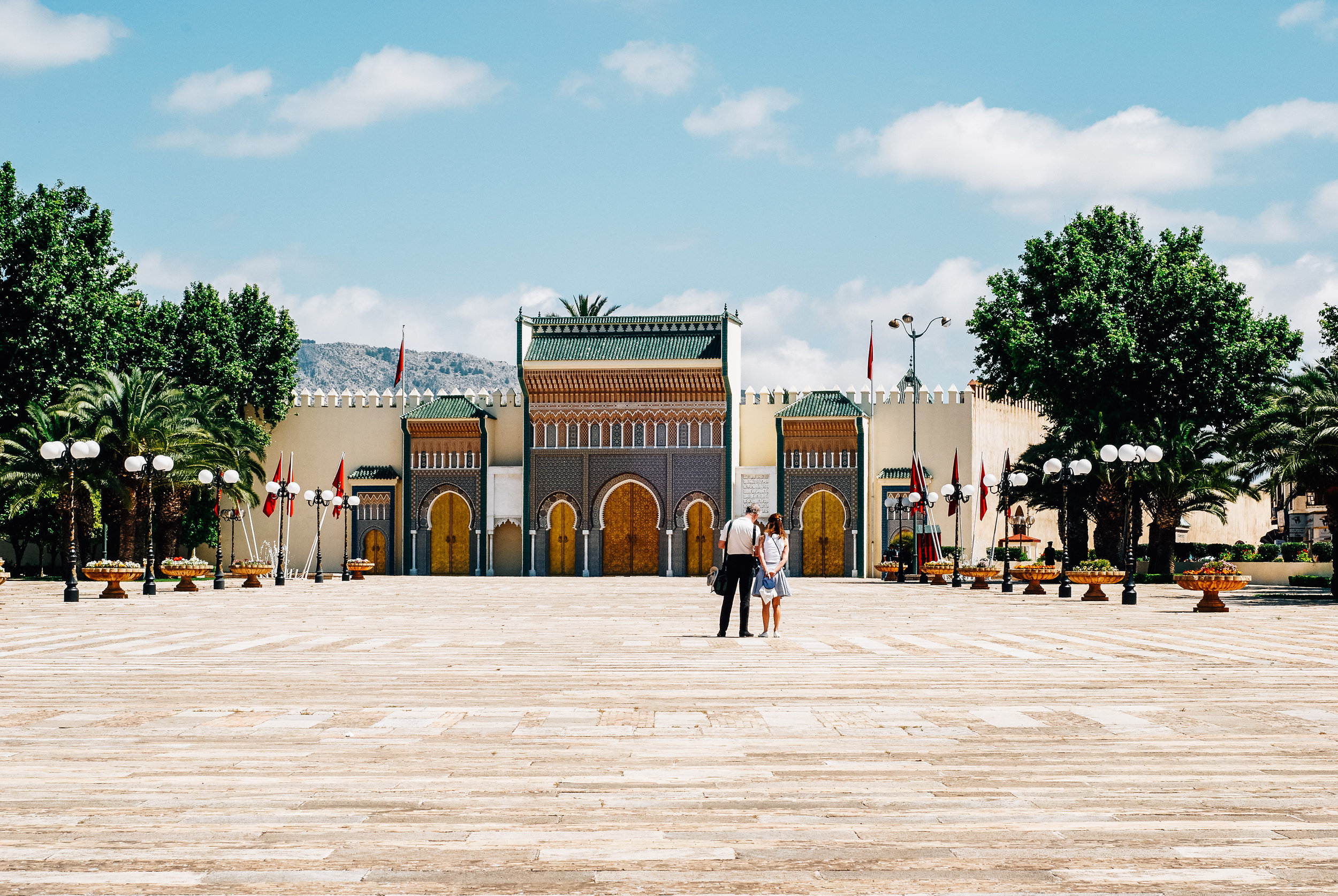 Fes Morocco Toronto Travel Photographers - Suech and Beck