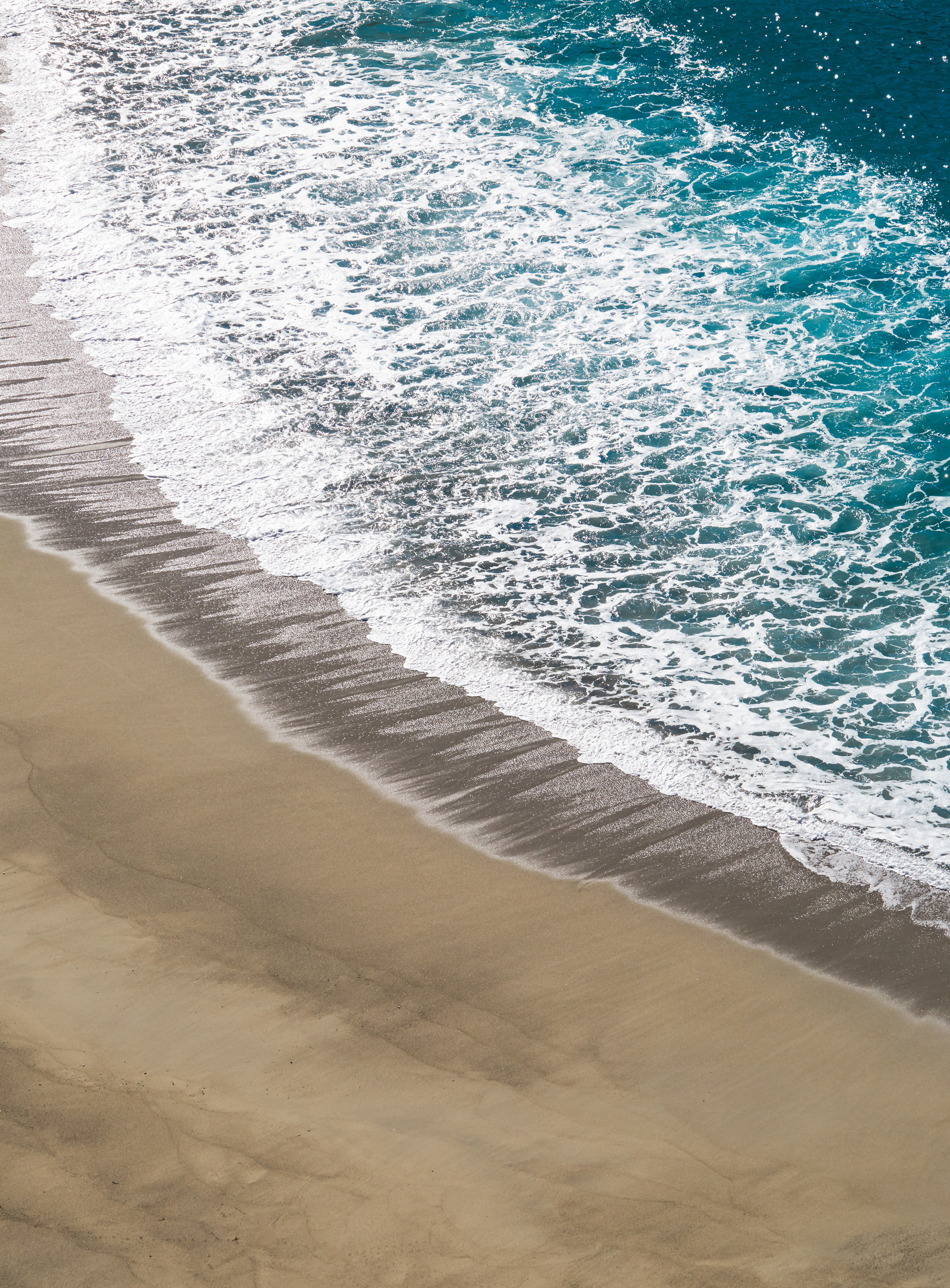 California waves and beach Toronto Travel Photographers - Suech and Beck