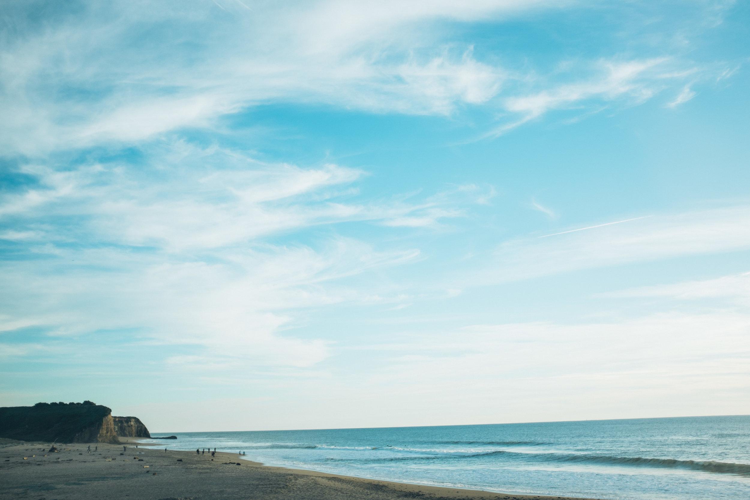 Hwy1 Beach California Toronto Travel Photographers - Suech and Beck