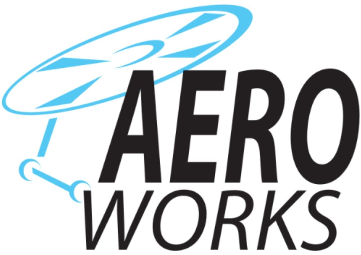 WideFind, Aeroworks, LTU