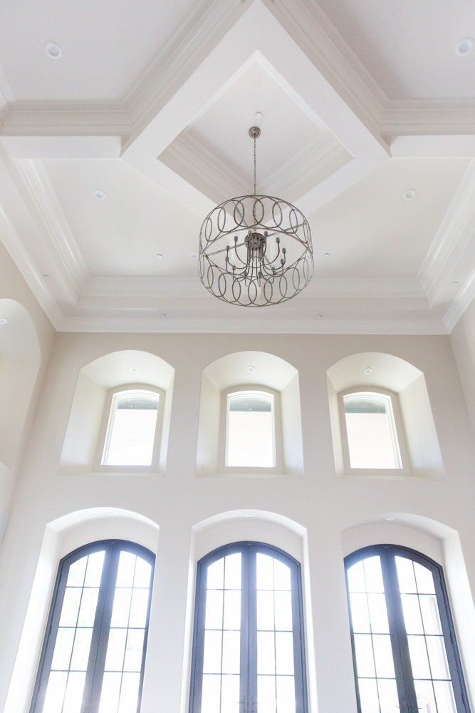 Amy Joyce Designs Interior Ceiling Design