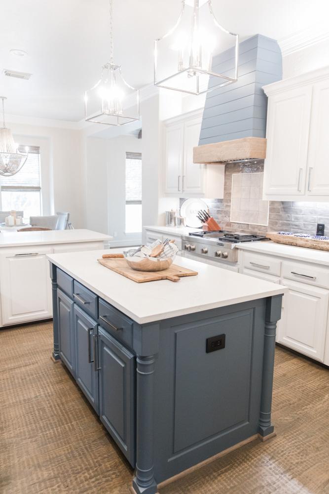 Rockwall kitchen interior designer