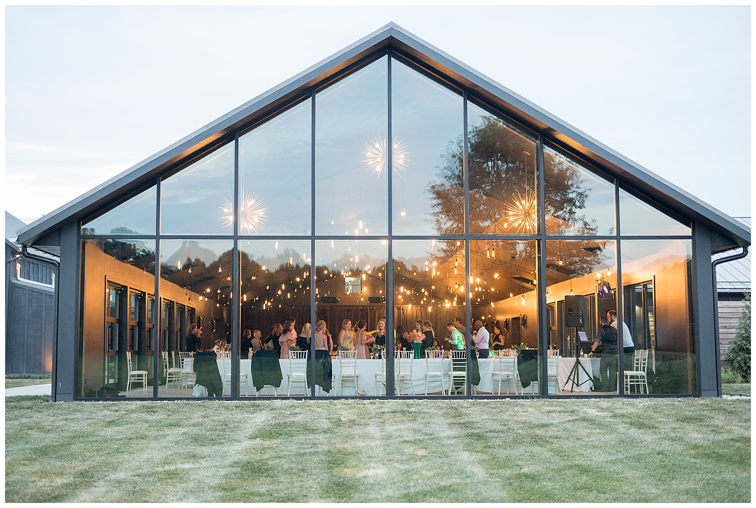 Oak Grove Columbus Wedding Venue