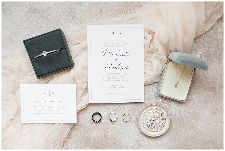 Lindsey Zitzke wedding