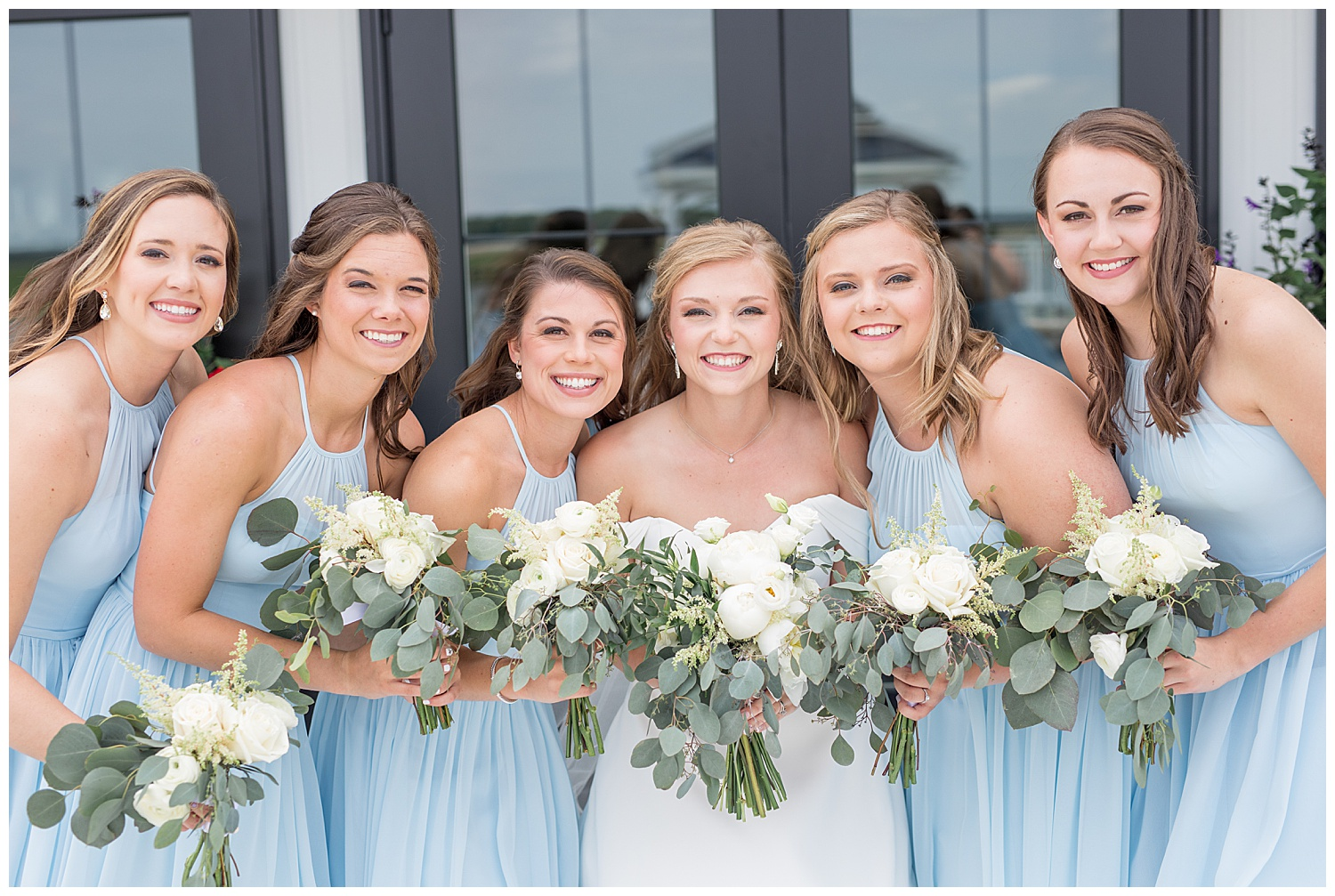 Lindsey Zitzke weddings