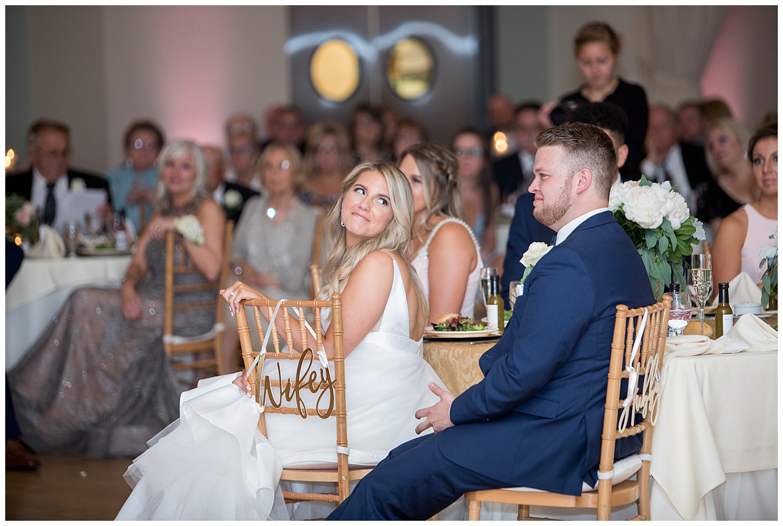 Pittsburgh wedding